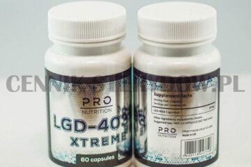 pro nutrition lgd 4033
