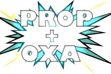 cykl dla poczatkujacych prop z oxa