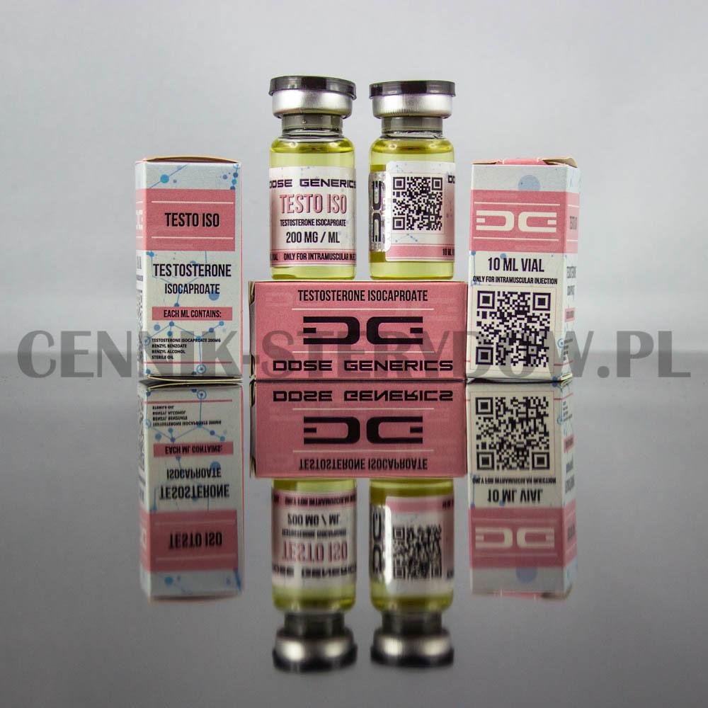 dose generics testo iso